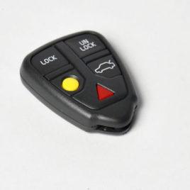 COQUE CLE PILP VOLVO S60, V40, V70, XC70,V90