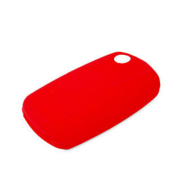 COQUE CLE PILP CLE GOLF VOLKSWAGEN TOUREG JETTA  NEW BEETLE GOLF  ROUGE