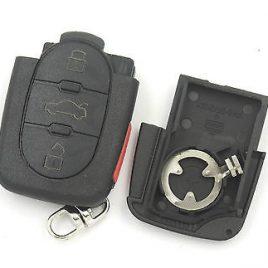 COQUE  AUDI Audi A2, A3, A4, A6 CR1616