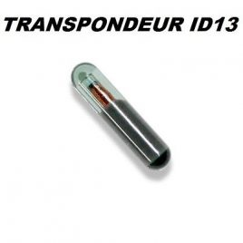 TRANSPONDEUR ANTIDEMARRAGE  ID13 POUR DODGE