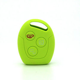 HOUSSE SILICONE FORD FOCUS FIESTA KA MONDEO TRANSIT CONNECT VERT