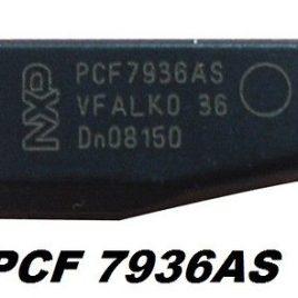 TRANSPONDEUR ANTIDEMARRAGE PCF7936AS ID46 POUR KIA
