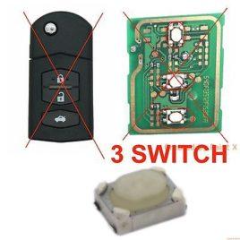 3 SWITCH MAZDA 2 3 5 6 MX5 RX8