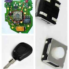 1 x BOUTON SWITCH RENAULT SCENIC