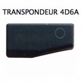 TRANSPONDEUR ANTIDEMARRAGE 4D6A 145-00 4AAOE7G SUZUKI