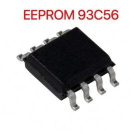 EEPROM 93C56 POUR LEXUS GS300 RX300 RX330 SC430