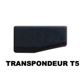 TRANSPONDEUR ANTIDEMARRAGE T5 POUR MERCEDES