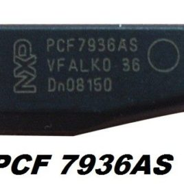TRANSPONDEUR ANTIDEMARRAGE PCF7936AS ID46 POUR PEUGEOT