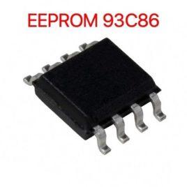 EEPROM 93C66 POUR SEAT TOLEDO