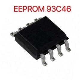 EEPROM 93C46 POUR CITROEN ELYSSE